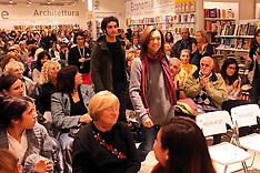 20121121 PRESENTAZIONE LIBRO VASCO BRONDI CON DARIA BIGNARDI