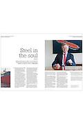 Client: TW+ Magazine, Tradewinds.