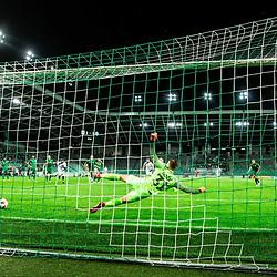 20180805: SLO, Football - Prva liga Telekom Slovenije 2018/19, NK Olimpija vs NK Celje