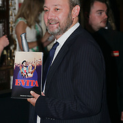 Phoenix Theatre, London,UK. 2nd August 2017. James Dreyfus attends Evita - Press Night.
