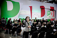 DEMOCRATIC PARTY ASSEMBLY MAY 2010