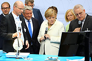Digital Gipfel mit Angela Merkel