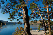 Derwent Water,The Lake District , Cumbria, UK