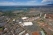 Pearl Highlands Mall, Pearl City, Oahu, Hawaii