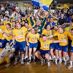 20090419: Handball - Pokal Slovenije, Finals, RK Cimos Koper vs RK Celje PL