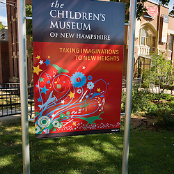 The Children's Museum of New Hampshire in Dover, New Hampshire.