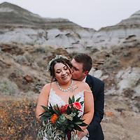 Chasidy & Maxwell Wedding