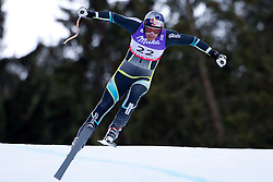10.02.2011, Kandahar, Garmisch Partenkirchen, GER, FIS Alpin Ski WM 2011, GAP, Herren Abfahrtstraining, im Bild Aksel-Lund Svindal (NOR) takes to the air competing in the first men's downhill training run on the Kandahar race piste at the 2011 Alpine skiing World Championships, EXPA Pictures © 2011, PhotoCredit: EXPA/ M. Gunn