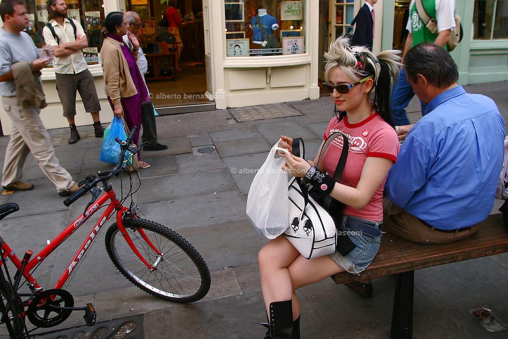 England, London: Covent Garden England, London: