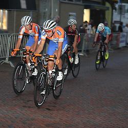 19-08-2016: Wielrennen: Ronde van Markelo: Markelo   <br /> MARKELO (NED) wielrennen