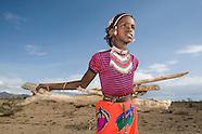 Afar tribe in Ethiopia