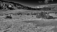 Mesquite Flats Sand Dunes. Death Valley National Park. Image taken with a Nikon D3x camera and 50 mm f/1.4 lens.