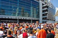 Cincinnati Bengals Fans