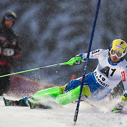 20111221: AUT, Alpine Ski - FIS World Cup, Men's Slalom in Flachau