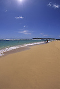 Makahuena Beach, Kauai, Hawaii<br />
