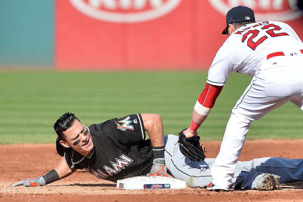 Sep 4, 2016; Cleveland, OH, USA; at Progressive Field. Mandatory Credit: Ken Blaze-USA TODAY Sports