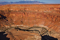 Located on the Dirty Devil River in Central Utah, this airstrip is the only practical access to the area.