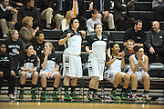 After being down by 11 at halftime, the SU Women's basketball team came back to defeat Lycoming 68-54 in the first round of the MAC Commonwealth Conference Championships.After being down by 11 at halftime, the SU Women's basketball team came back to defeat Lycoming 68-54 in the first round of the MAC Commonwealth Conference Championships.