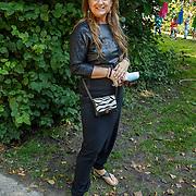 NLD/Amsterdam/20150909 - Uitreiking Mamma of The Year Awards, Laura Vlasblom
