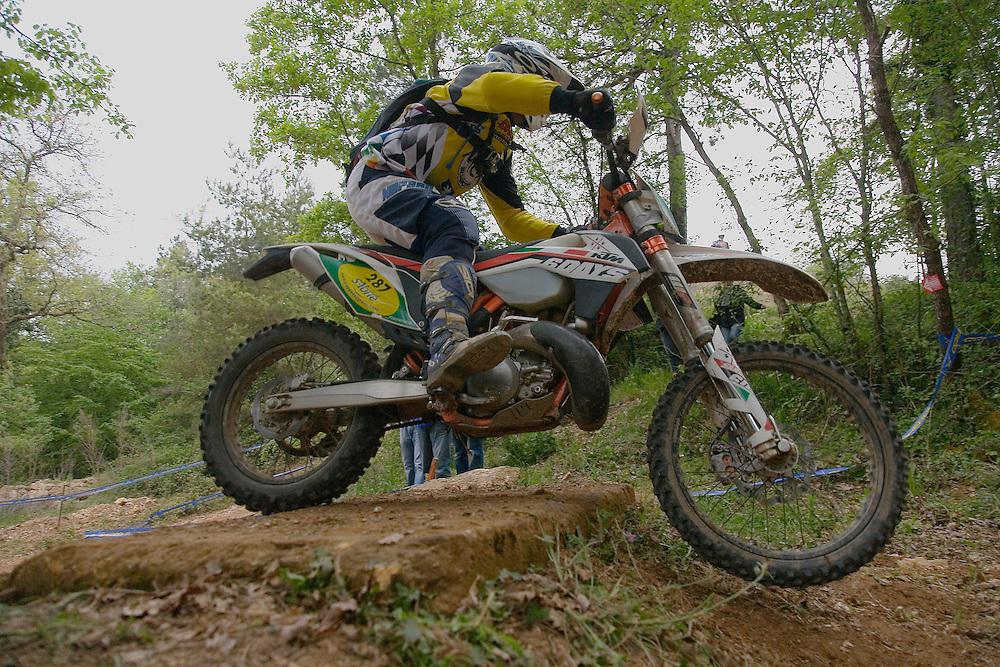 Special extreme, le dimanche 20 avril 2014 - Ludovic LECRIVAIN