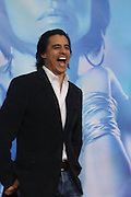 Antonio Jaramillo at Tyler Perry's special New York Premiere of ' I Can Do Bad all By Myself ' held at the School of Visual Arts Theater on September 8, 2009 in New York City.