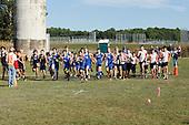 MCHS Boys Cross Country vs Rappahannock, Orange, and Manassas Park