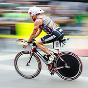 Los Angeles Triathlon 2011.