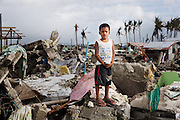 "Photographer Sasha Leahovcenco document the aftermath of the Typhoon tragedy that hit the Philippines in these touching images..<br /> <br /> It's all started with a Facebook status. I remember watching the news of the typhoon going towards the Philippines, and this was my first thought that I posted – ""Thinking to fly to South Philippines this week.""<br /> <br /> The Next morning I received an e-mail from a photographer in Southern California asking if I would like to join him on his trip to the Philippines, which he was planning also. The dates didn't work out, so I left after him.<br /> Yet Preston – the guy who contacted me earlier was kind enough to share his contact person in the Philippines.
