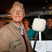 NLD/Hilversum/20100402 - Start Sterren.nl radiostation, Andre van Duin