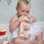 Baby E Cake Smash