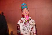 SILVIA ZIRANEK, Tate Britain reopening party. Tate Britain. 18 November 2013