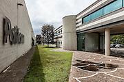 Inverigo, Poliform, the building for the kitchen production