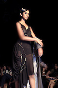 Gaurav Guptas show - India fashion week, Autumn - winter collections, New Delhi, April 2006