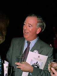 The EARL OF HALIFAX at an auction in London on 21st May 1997.LYN 24 MO