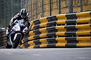 Petr BICISTE, Wepol-Heidger-Motorsport, BMW<br /> 64th Macau Grand Prix. 15-19.11.2017.<br /> Suncity Group Macau Motorcycle Grand Prix - 51st Edition<br /> Macau Copyright Free Image for editorial use only