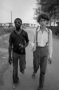 Martin Meissonnier in Lagos