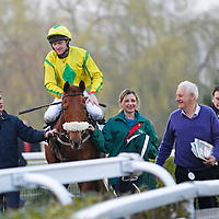Kempton 12th March