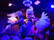 """Splish: A Mermaid Masque"" performance at The Port on October 23, 2015"