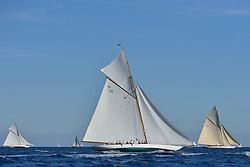Saint-Tropez October 2012, Centenary Trophy 2012
