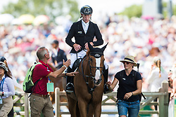 Ehning Marcus, GER, Pret A Tout<br /> Aachen 2018<br /> © Hippo Foto - Sharon Vandeput<br /> 22/07/18