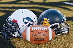 2013 A&T Football vs Howard (Thurs Night ESPNU Game)