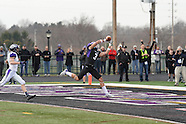 NCAA FB: University of Mount Union vs. University of Wisconsin, Whitewater (12-12-15)