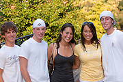 Kelly Nissenbaum,Lindsay Lieberman, Travis Walker, Nate Brewer, Andrew Kaufman