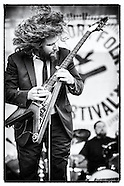 Jim James @ Newport Folk