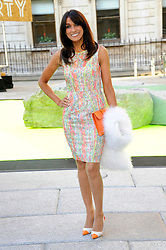 Jackie St Clair attends the preview party for The Royal Academy of Arts Summer Exhibition 2013 at Royal Academy of Arts on June 5, 2013 in London, England. Photo by Chris Joseph / i-Images.