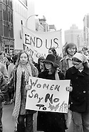 Anti-Laos Rally Syracuse NY 1971