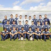 FAU Men's Soccer 2010