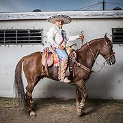 La Charrería / Mexican Rodeo