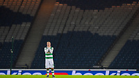 31/01/16 UTILITA ENERGY SCOTTISH LEAGUE CUP SEMI-FINAL<br /> ROSS COUNTY v CELTIC <br /> HAMPDEN - GLASGOW <br /> Dejection for Celtic's Leigh Griffiths