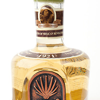 1921 Tequila Reposado -- Image originally appeared in the Tequila Matchmaker: http://tequilamatchmaker.com